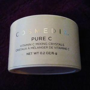 Cosmedix  Pure C Vitamin C Mixing Crystals